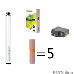 Intellicig EVOlution EVO Starter Kit U1B