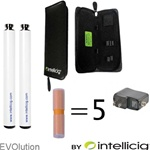 Intellicig EVOlution EVO Starter Kit U2BSC