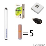 Intellicig EVOlution EVO Starter Kit UM1B