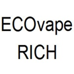 ECOvape RICH eliquid 10ml